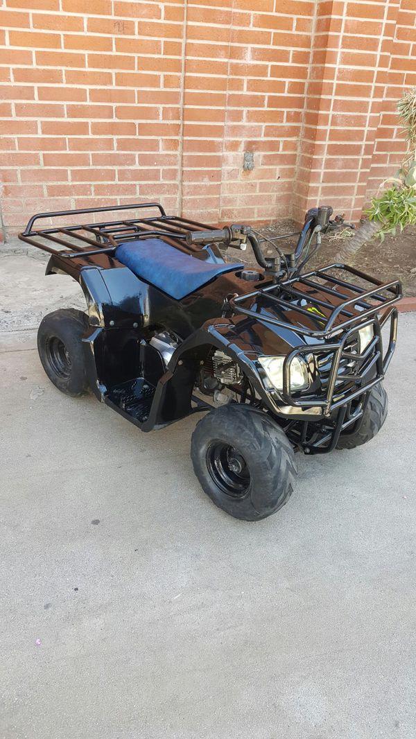 90cc Atv Quad For Sale In Los Angeles Ca Offerup