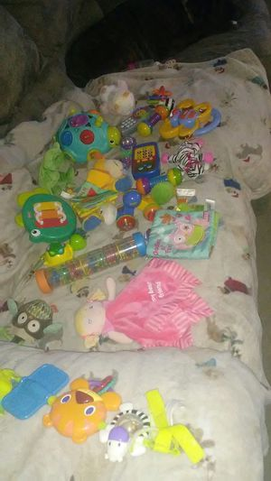 Baby toys for Sale in Ravenna, OH