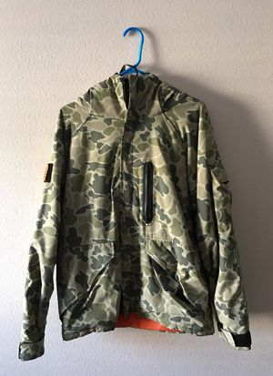 New STUSSY ThermoLite Mens Field Jacket for Sale in Fontana, CA
