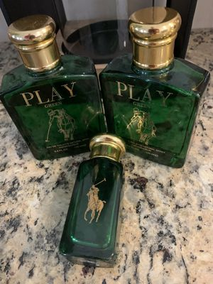 Photo Brand name perfumes starting from $20 to $35 not cases if int get touch with Antonio Cape Coral Fl..........or will ship to your home.... PRICES AS F