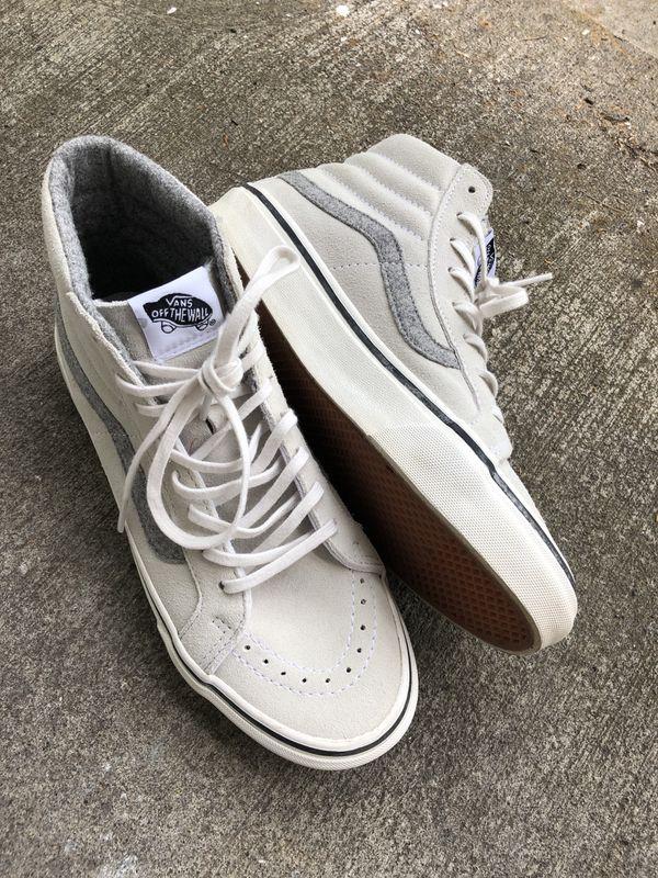caec1dd0f5 Vans sk8 hi s  limited edition  (Clothing   Shoes) in Gresham