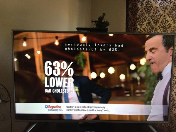"50"" SHARP SMART TV WITH REMOTE CONTROL for Sale in Murfreesboro, TN -  OfferUp"