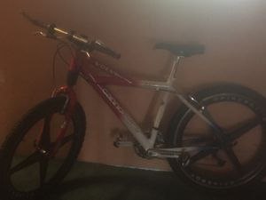 1996 Cannondale F700 killer V Olympic cadd2 mountain bike for Sale in Chantilly, VA