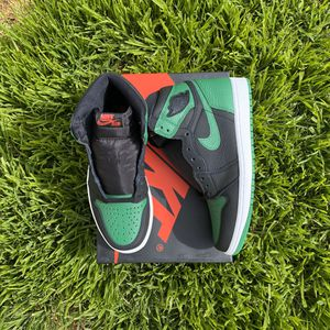Photo Brand new Jordan 1 size 7.5