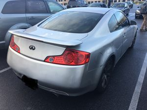 G35 for Sale in Columbia, MD