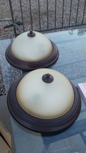 New light fixtures out of box for Sale in Phoenix, AZ