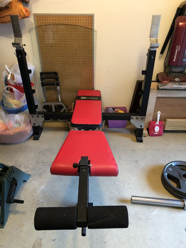 New and Used Weight bench for Sale in Ashburn, VA - OfferUp