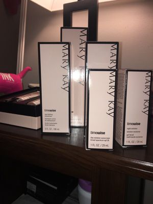 Mary Kay Products for Sale in Alexandria, VA