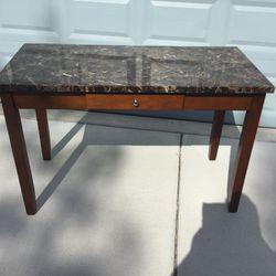 Desk. Thumbnail