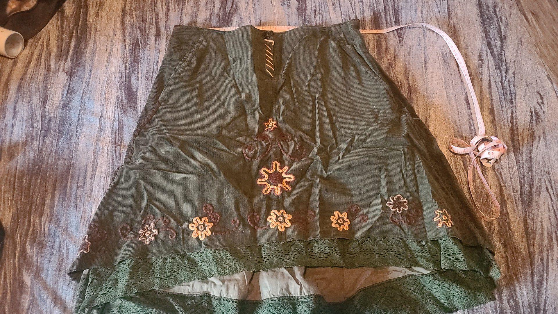 Peppe Peluso medium skirt