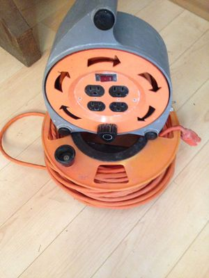 Extension Cords & Holders for Sale in Tacoma, WA