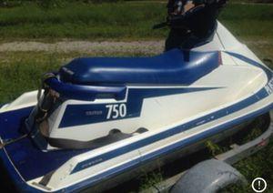 Polaris Jet ski for Sale in Pittsburgh, PA