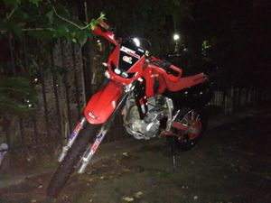 2000 xr650l for Sale in Camp Springs, MD