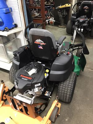 "Brand new 2018 bobcat fastcat crz 52"" ztr mower 5 yr warranty for Sale in  Bridgeport, CT - OfferUp"