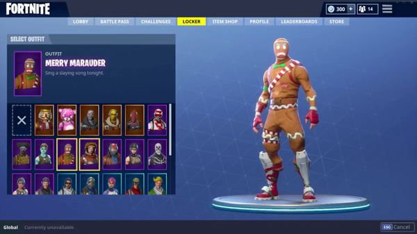 how to get a ghost account fortnite