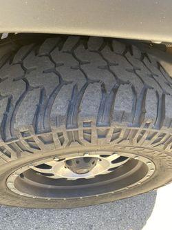 Tires  Thumbnail