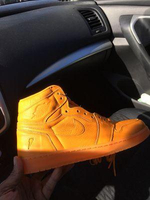 Gatorade #1 Jordans COLLECTORS for Sale in Richmond, VA