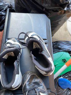 Zapatos de fulbol 5 y 1 Thumbnail