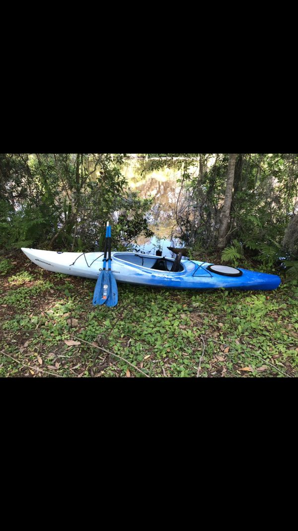 Perception kayak for Sale in Odessa, FL - OfferUp