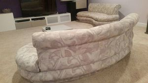 2 sofas for sale for Sale in Chantilly, VA