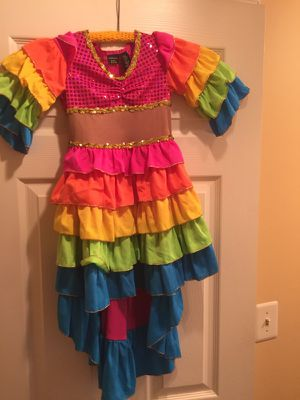 Halloween costume size 4 for Sale in Centreville, VA