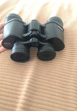 Nikon hunter / naturalist binoculars Thumbnail