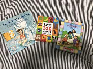Baby books for Sale in Philadelphia, PA