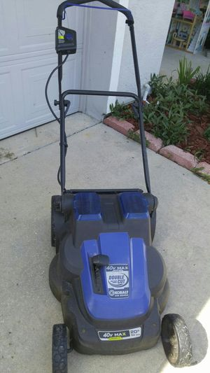 New And Used Lawn Mowers For Sale In Ocala Fl Offerup
