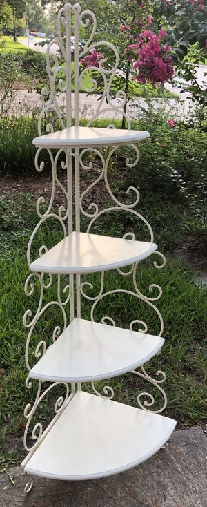 Superb New And Used Corner Shelf For Sale In Houston Tx Offerup Download Free Architecture Designs Scobabritishbridgeorg