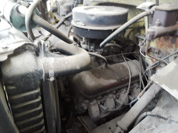 Big block Chevy 454 for Sale in Denver, CO - OfferUp