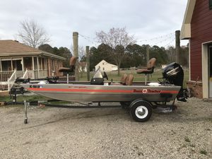 New and Used Bass boat for Sale in Chesapeake, VA - OfferUp