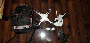 DJI Phantom 3 Advanced Quadcopter Drone for Sale in Kissimmee, FL