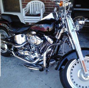 Harley FLST for Sale in Germantown, MD