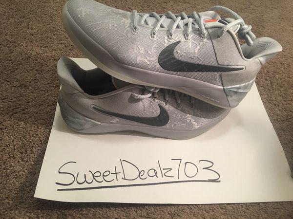 best loved 5b46c 0352a Nike Kobe AD PE DeRozan City Of Compton  DeadStock  942301-900 Size 18