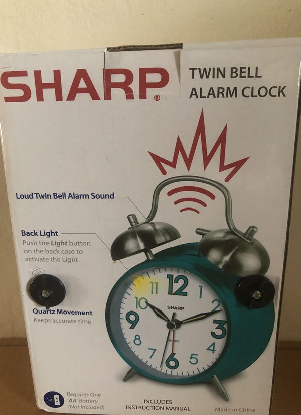 New and Used Alarm clocks for Sale in Merced, CA - OfferUp