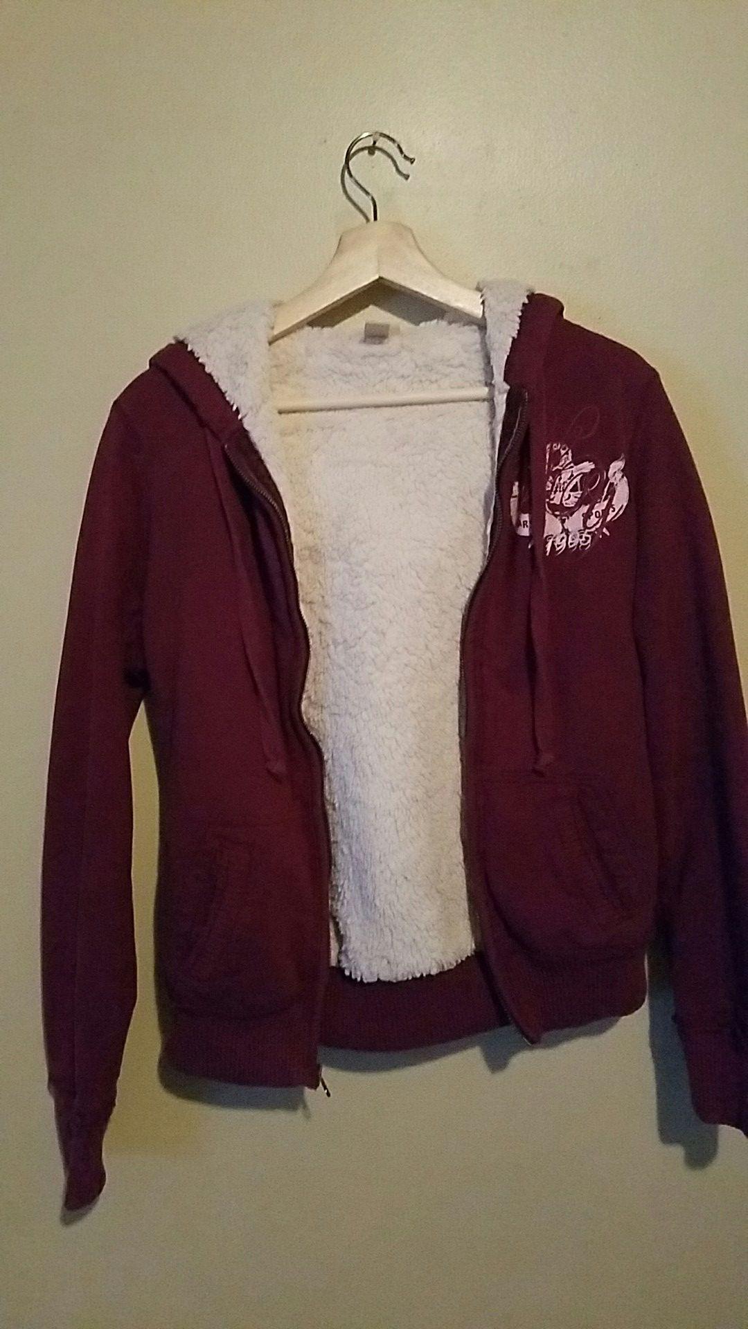 Mossimo jacket