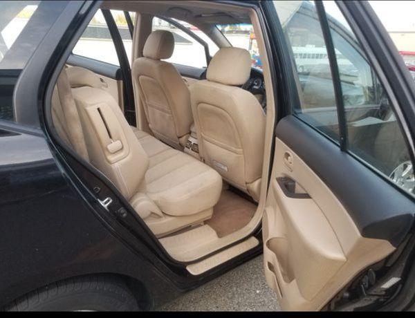 07 Kia Rondo LX 2 4L - 3rd Row Seat for Sale in Spanaway, WA - OfferUp