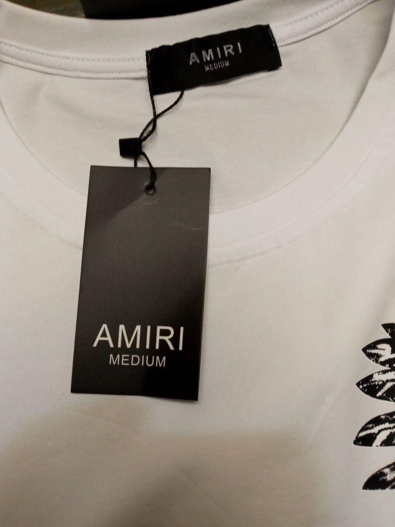 Amari Designer Shirt