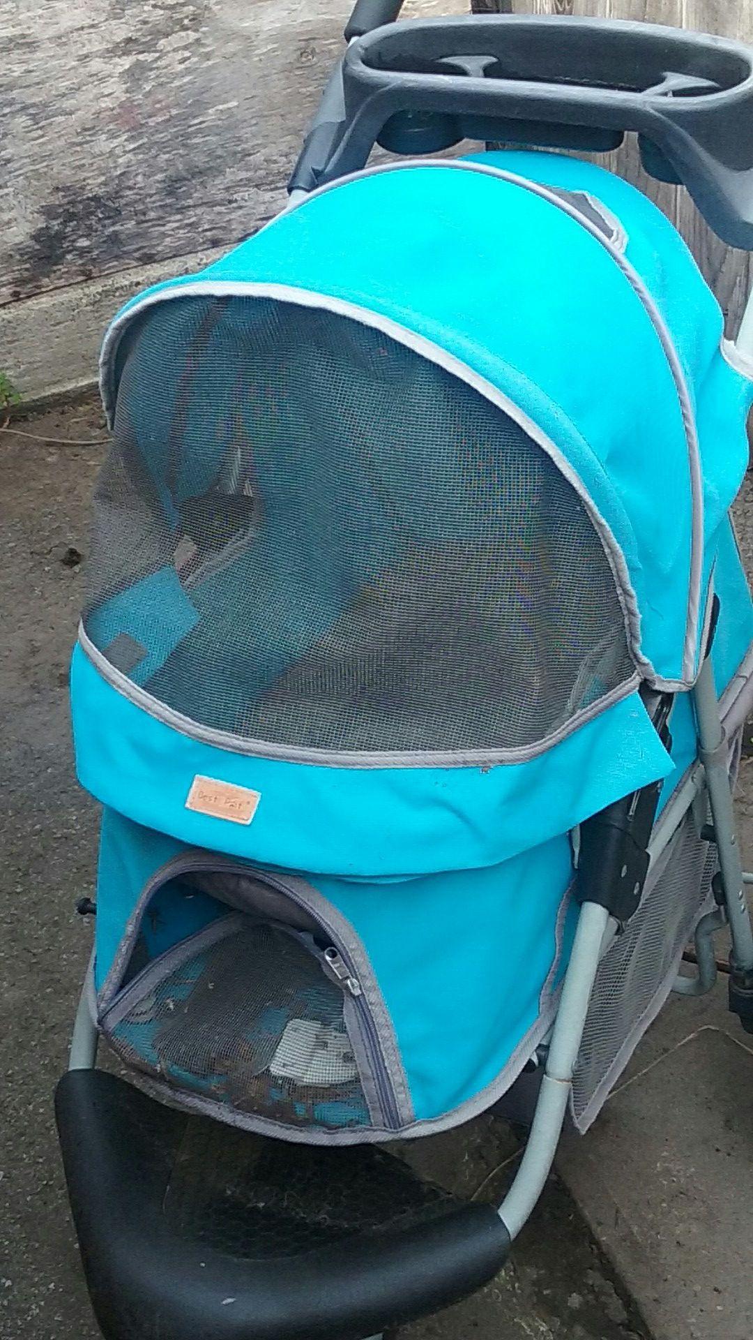 Best Pet Pet stroller good condition