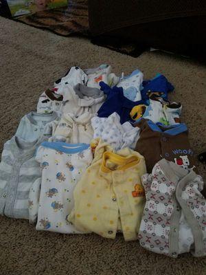Newborn Boy Lot for Sale in Germantown, MD