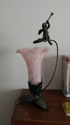 Decorative lamp for Sale in Appomattox, VA