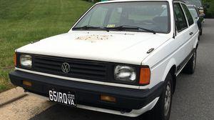 1990 vw Gl for Sale in Herndon, VA