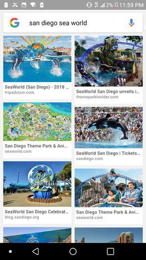 San Diego sea world for Sale in San Diego, CA