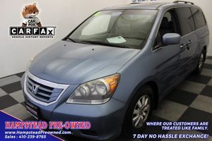 2010 Honda Odyssey for Sale in Frederick, MD