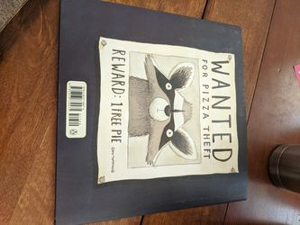 Secret pizza party book by adam rubin and Daniel salmieri Thumbnail