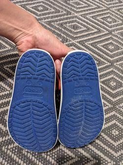 Crocs Toddler Shoes Thumbnail