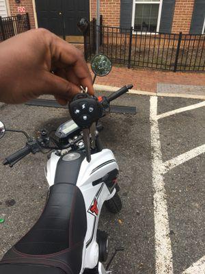 Motorcycle for Sale in Alexandria, VA