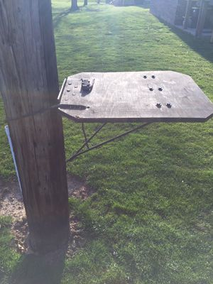 Lock on tree stand for Sale in Butler, PA