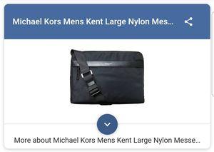 1fba64f39ca791 New Mens Michael Kors Messenger Bag for Sale in Raleigh, NC