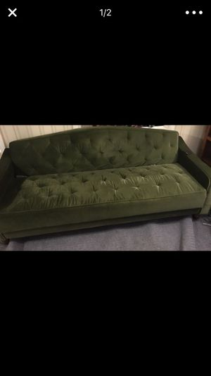 Heavy Duty Futon Couch For In Deerfield Beach Fl